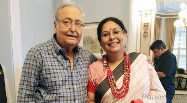 This time Soumitra
